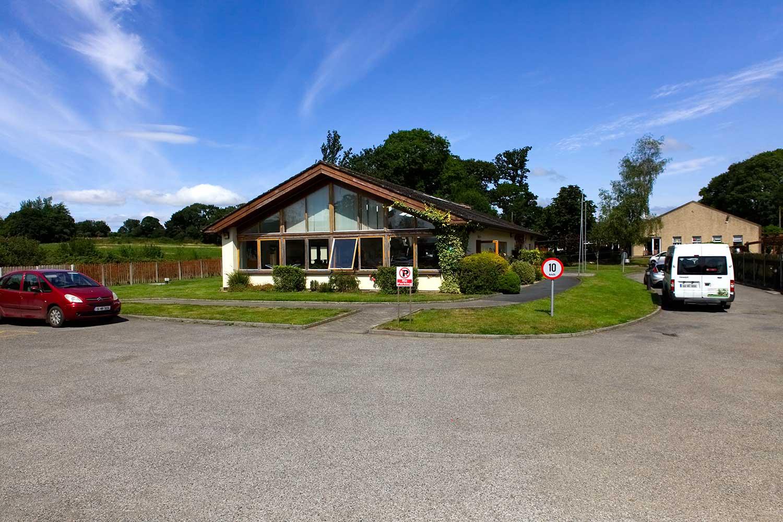 Saint Aidan's Services, Gorey, Wexford