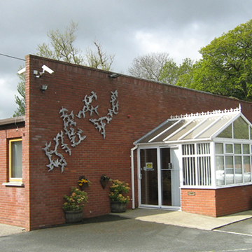 St. Aidan's Day Care Centre, Gorey, Wexford