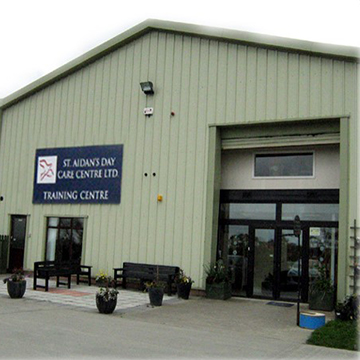 St. Aidan's Training Centre