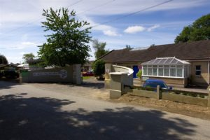 St. Aidan's Day Care Centre, Gorey, Co. Wexford